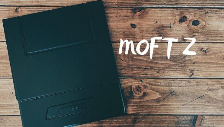MOFT Z レビュー