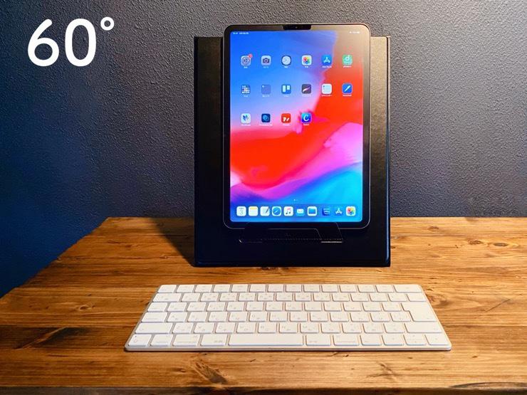 MOFT Zの60℃はノートパソコンは置けない