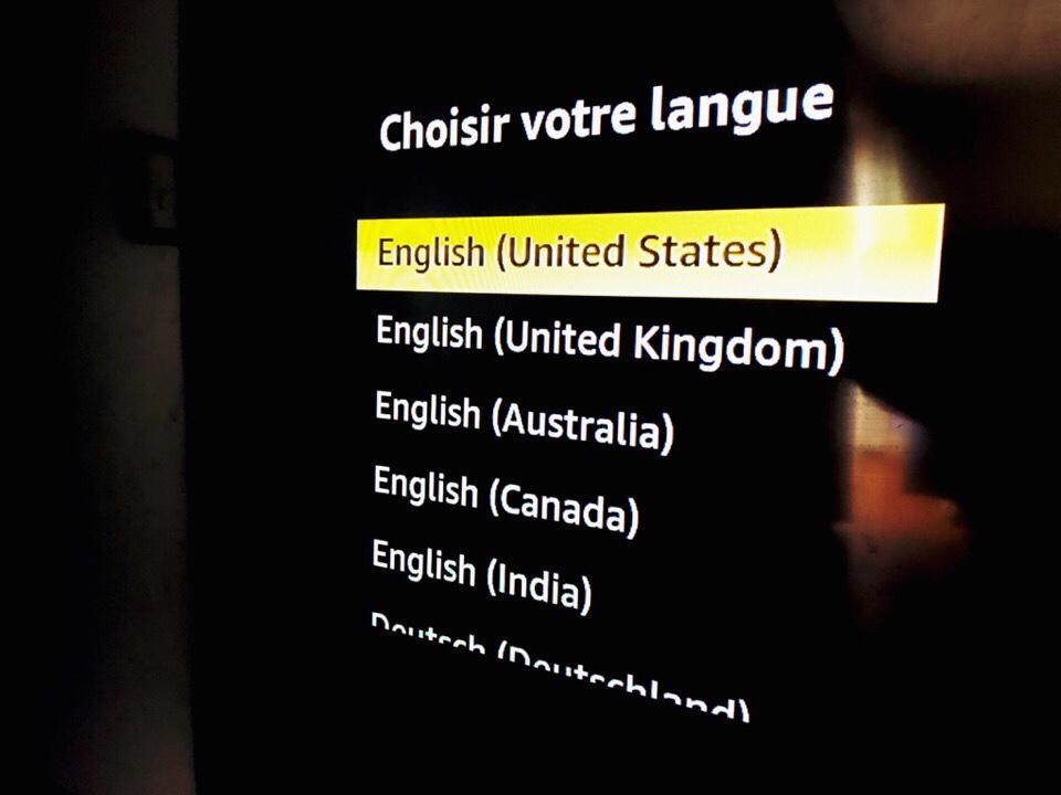 言語の洗濯