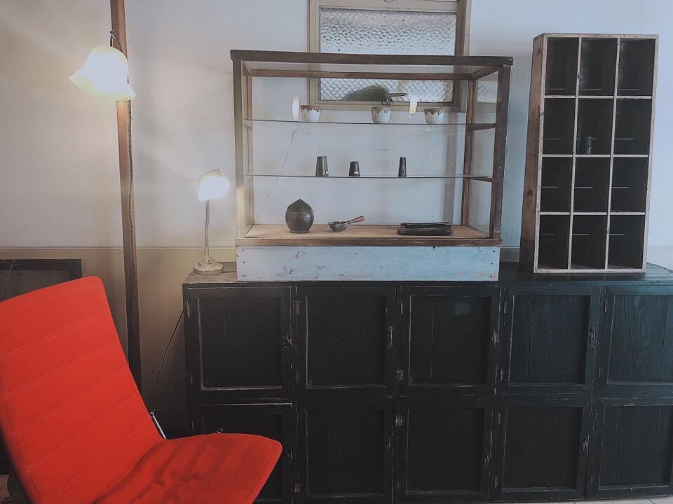 デモッソ・ノット・キーノで販売している家具や雑貨